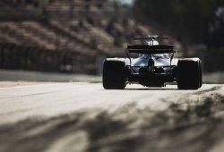 F1 2018: calendario, pilotos y fechas de test