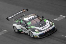 Craft-Bamboo alineará otro Porsche 'oficial' en Bathurst