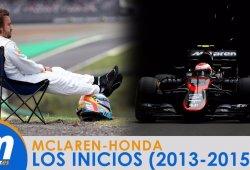 [Documental] Historia de un fracaso: McLaren-Honda | Los inicios (parte 1)
