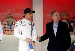 La FIA tiene un nuevo jefazo para el karting: Felipe Massa