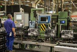El Ford Mondeo se seguirá fabricando en Valencia