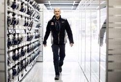 Tost analiza la marcha de Sainz, la debacle de Kvyat y la nueva vida con Honda