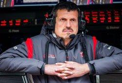 Steiner, orgulloso de lo demostrado por Haas en 2017
