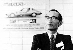 Muere Kenichi Yamamoto, el padre del motor rotativo Wankel en Mazda