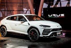 El nuevo Lamborghini Urus debuta ante el público asiático en Singapur