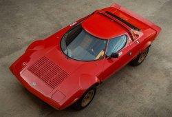Magnífico ejemplar del Lancia Stratos HF Stradale a la venta