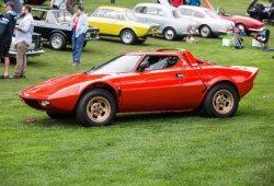 Lancia Stratos HF Stradale vendido online por 475.000 dólares