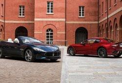 Maserati realizará nuevos parones de producción por las bajas ventas