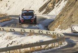 Primeros inscritos del Rally de Montecarlo 2018