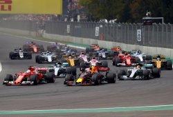 Un año más, Ferrari supera a Mercedes en el reparto económico de la F1