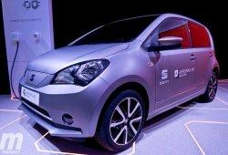 SEAT venderá coches eléctricos en China en colaboración con JAC