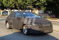El nuevo Toyota Corolla iM destinado al mercado americano nos deja ver su nuevo interior