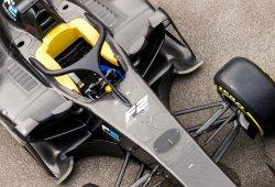 Primera onboard del nuevo Fórmula 2 de 2018, sin Halo