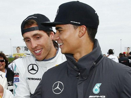 Juncadella y Wehrlein, serios candidatos a volver al DTM