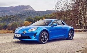 El nuevo Alpine A110 llega a España con la serie Première Édition agotada