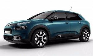 El nuevo Citroën C4 Cactus 2018 ya tiene precios en Francia