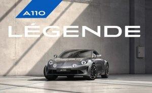 El catálogo del nuevo Alpine A110 se filtra a la red con todo su equipamiento al descubierto