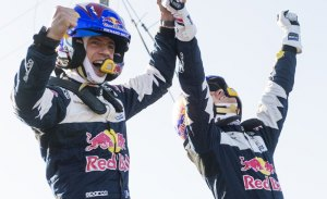 Ogier da más valor a su título del WRC con M-Sport