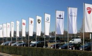 Volkswagen avanza excelentes resultados para el ejercicio 2017
