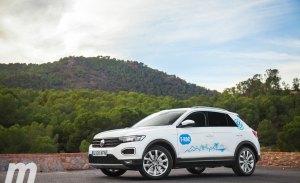 Prueba Volkswagen T-Roc 2.0 TDI Sport