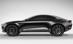 Aston Martin invertirá más de 700 millones en China