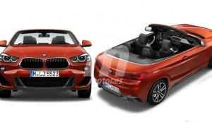BMW, pendiente de un segundo estudio comercial para aprobar el X2 Cabrio