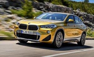 La gama de BMW X2 estrena versiones de acceso diésel y gasolina
