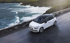 Citroën lanza la serie especial Rip Curl en los C4 Picasso y Grand Picasso