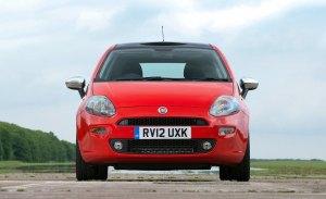 La gama del Fiat Punto estrena precios en algunas versiones