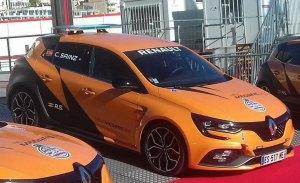 Carlos Sainz Jr. tomará parte del Rally de Montecarlo