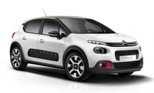 Citroën C3 ELLE: un plus de estilo y personalidad