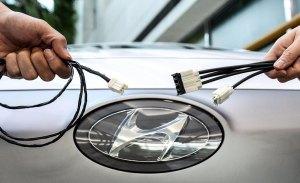 Hyundai también podrá actualizar sus coches a través de internet