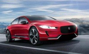 Jaguar XJ 2019: la berlina de lujo se reinventará como coche eléctrico