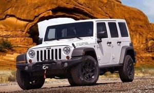 La producción del Jeep Wrangler de generación JK finalizará en abril