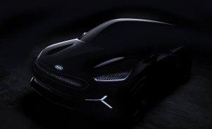 Kia nos ofrecerá un adelanto del Niro EV con un concept car