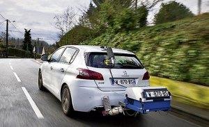Mercedes señala que el nuevo ciclo WLTP y RDE no solucionará los problemas del NEDC