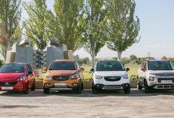 La fábrica de Opel en Zaragoza alcanza un acuerdo para asegurar su futuro