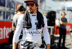 El calendario 2018 de Alonso: así combinará WEC y F1