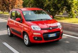 La gama del Fiat Panda estrena nuevos precios en algunas versiones