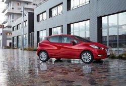 Cuatro motivos para elegir el nuevo Nissan Micra