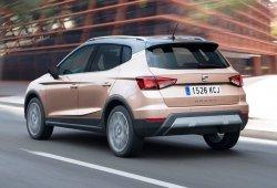 El nuevo SEAT Arona 1.6 TDI con 115 caballos ya tiene precios en España