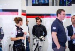 """Alonso: """"Me hace muy feliz que McLaren entienda lo que esto significa para mí"""""""