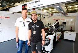 """Webber teme por Alonso: hacer Le Mans en 2018 """"es un error"""""""