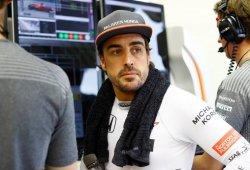 """McLaren temió que Alonso se marchara: """"¿Sabéis qué? Adiós, amigos"""""""