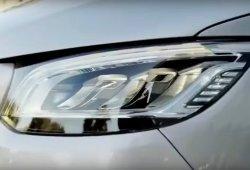 Mercedes nos adelanta el nuevo Sprinter en este vídeo