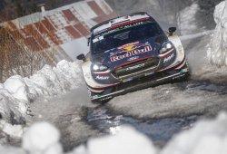 Sébastien Ogier gana, otra vez, el Rally de Montecarlo