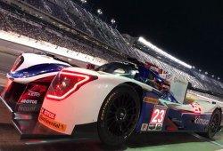 [Vídeo] United Autosports en la segunda jornada del ROAR Before de Daytona