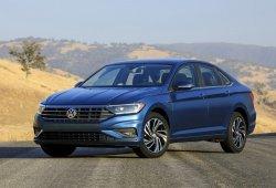 Volkswagen Jetta 2018: renovación completa para la popular berlina