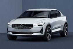 El primer Volvo 100% eléctrico será un compacto y llegará en 2019