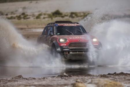 Dakar 2018, etapa 9: ASO cancela la novena especial